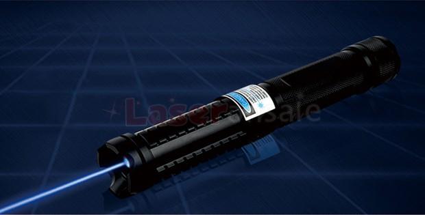 レーザーポインター 2000mw